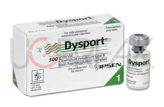 Why Buy Dysport 1 Vial 3 ML Europe – A Reasonable Discussion