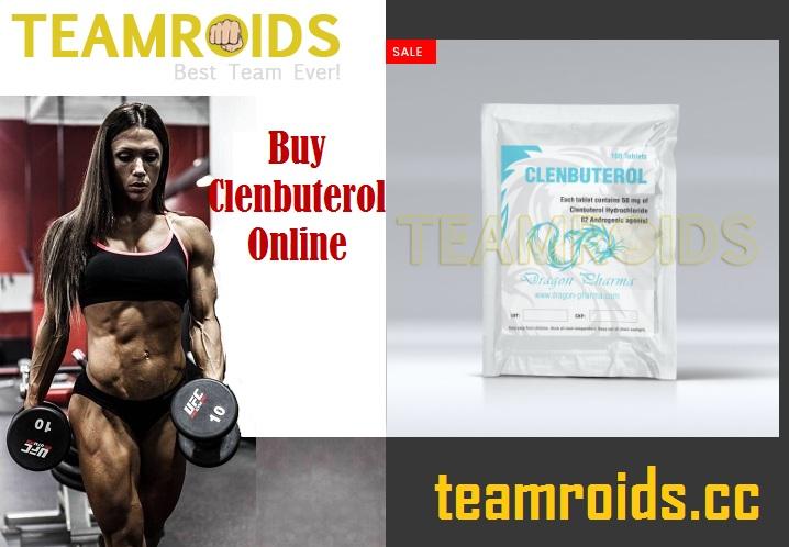 buy clenbuterol online USA