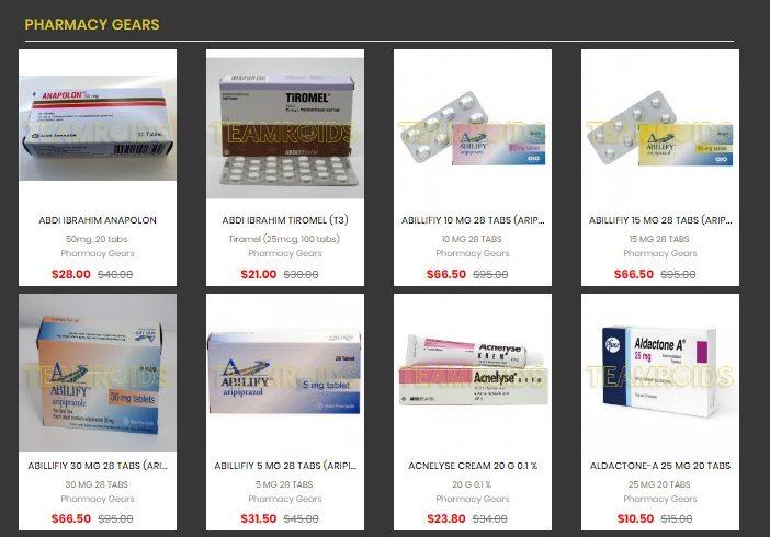 buy pharmacy gear steroids online