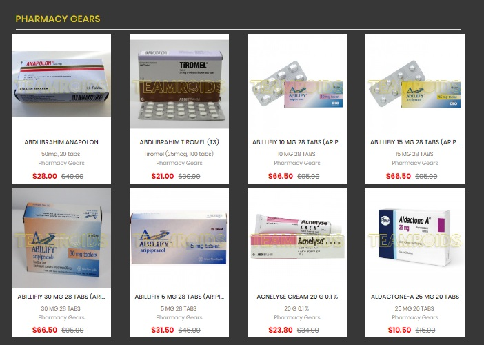 Do You Think To Buy Steroids Through Online Easy? - Pharmacy Gear
